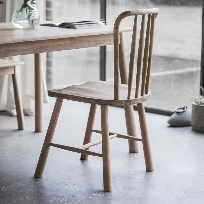 Wycombe Dining Chair (2pk)