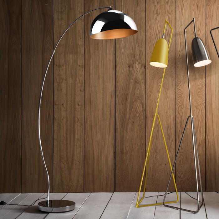 Ravland Floor Lamp