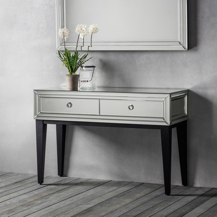 Aster Console Table