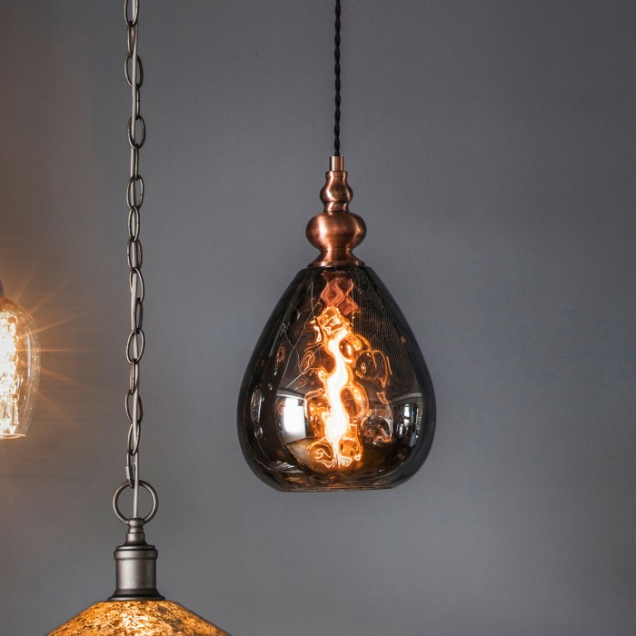 Pedrera Pendant Light