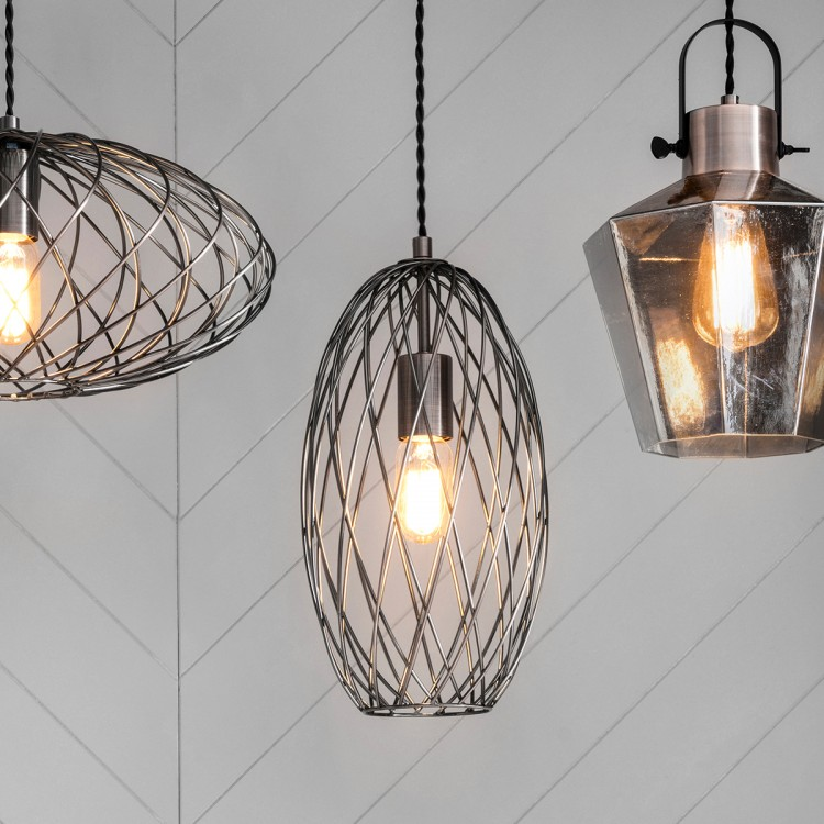 Eastmoor Pendant Light