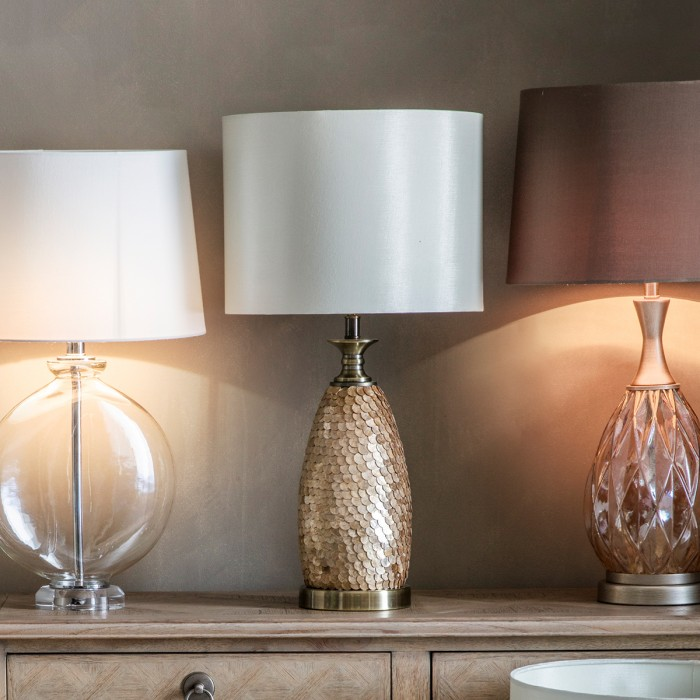 Mowbray Table Lamp