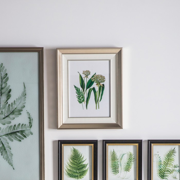 Botanical Spring I Framed Art Set of 2