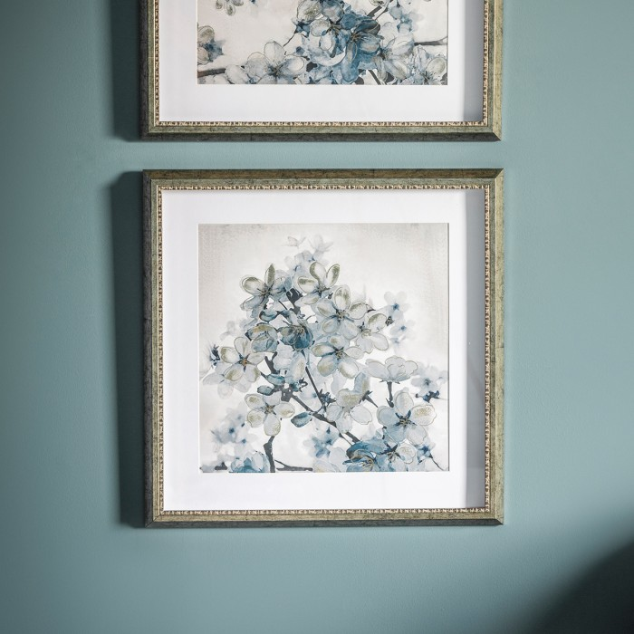 Almond Blossom I Framed Art