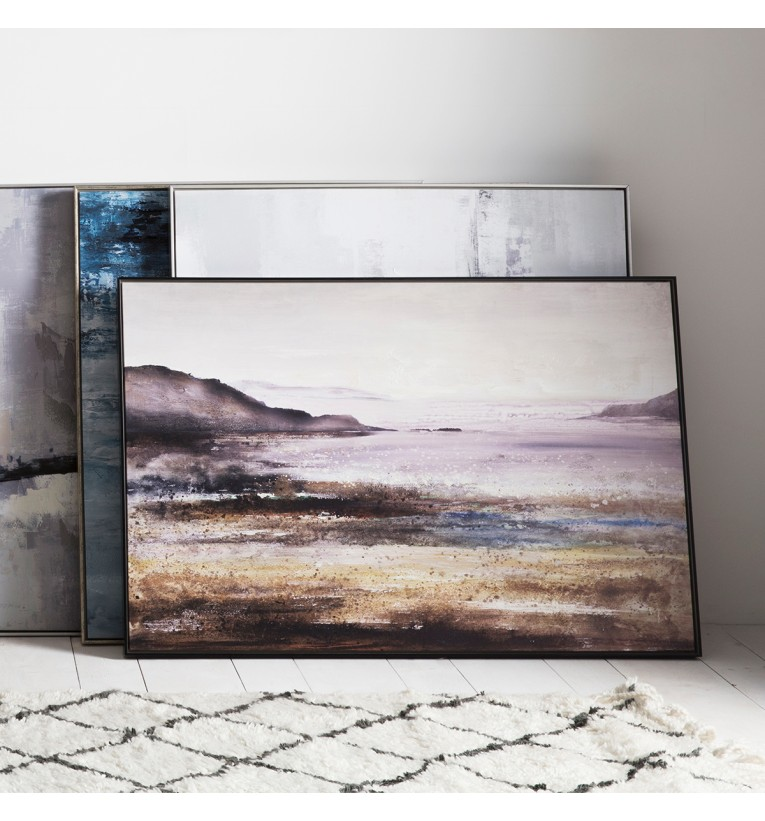Evening Tide Framed Art | Gallery Direct Australia