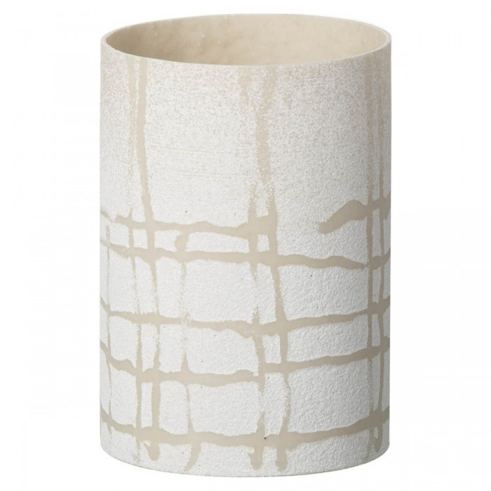 Athol Tealight Holder White