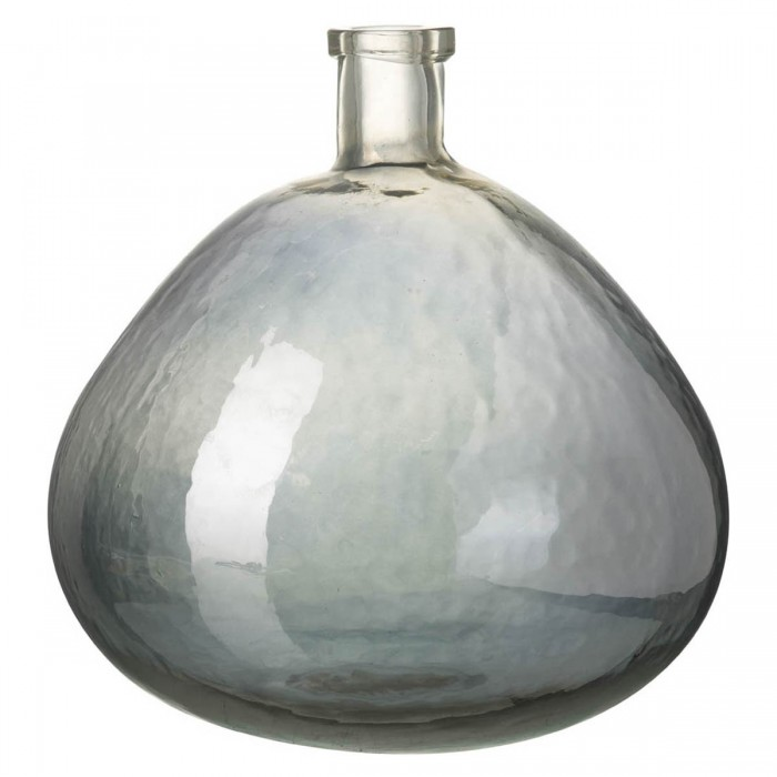 Dali Bottle Glass Grey Large