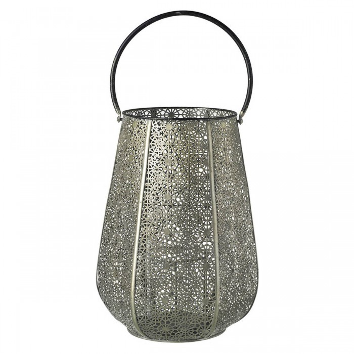 Estella Lantern Gold Large