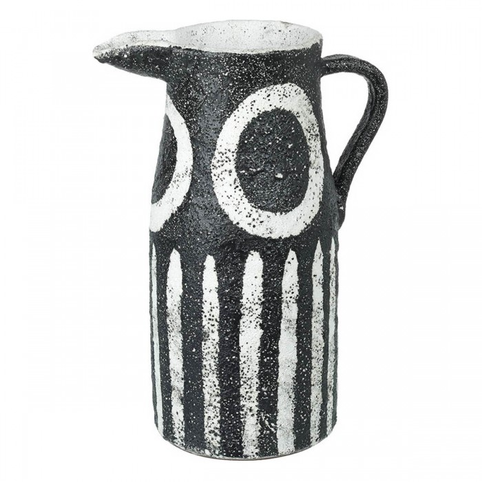 Belmont Jug Black & White