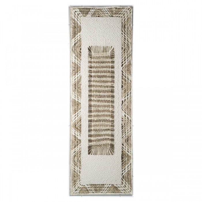 Wall Art Paper Weave Natural