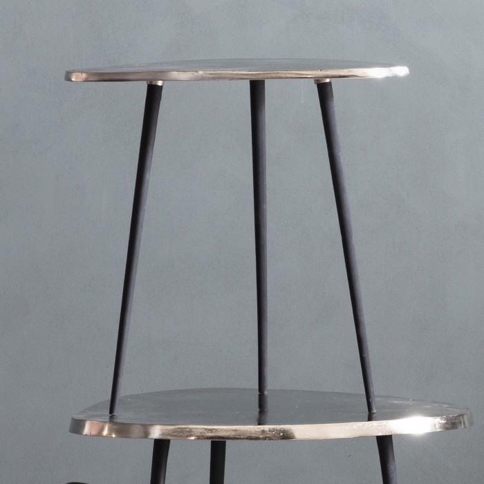 Sabre Side Table Small