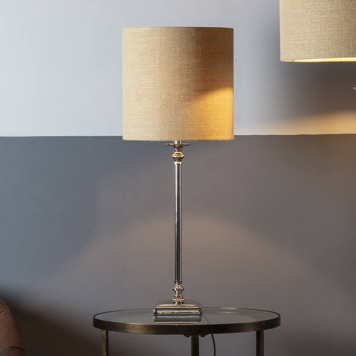 Raven Table Lamp