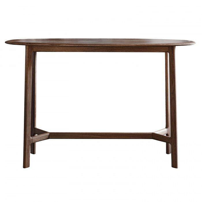 Madrid Console Table Walnut