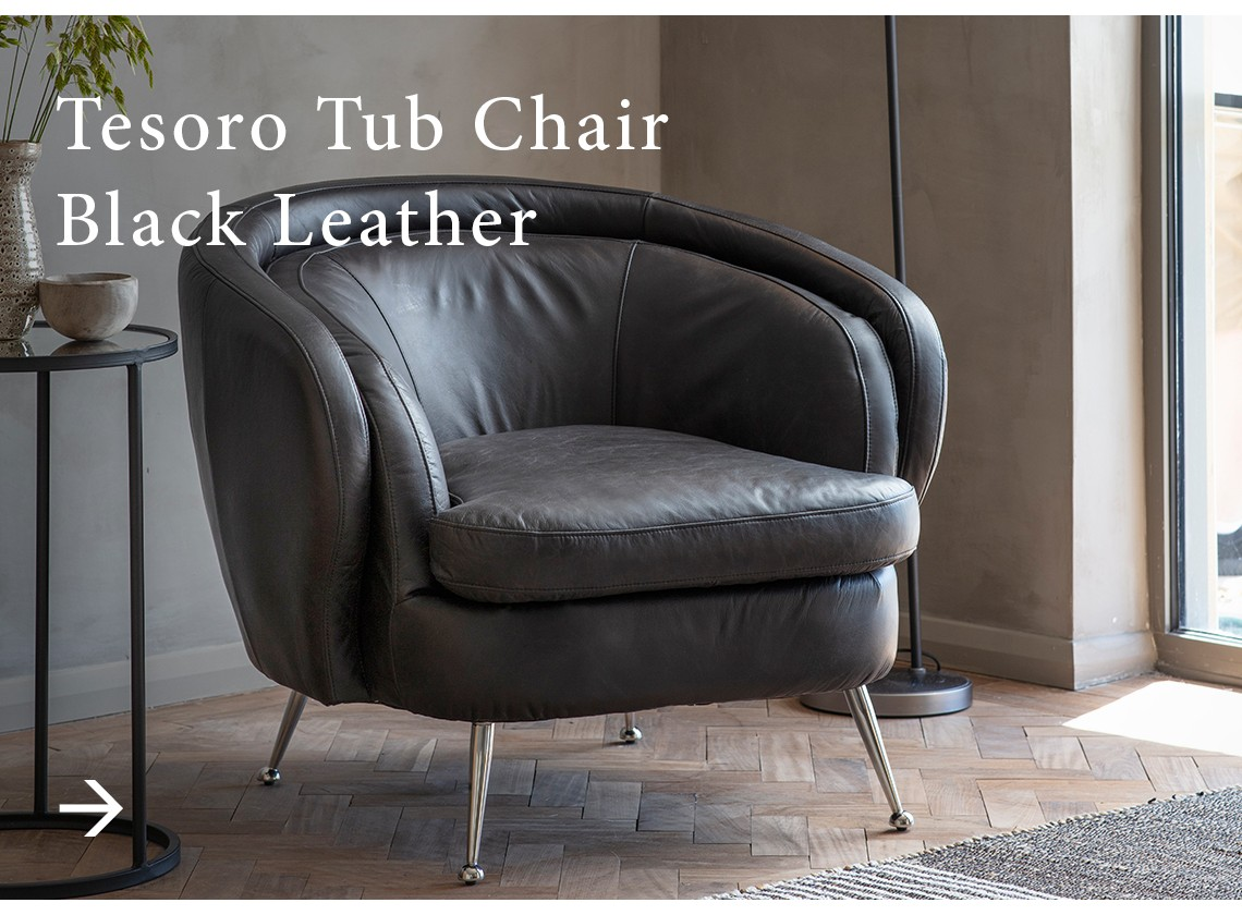 Tesoro Tub Chair