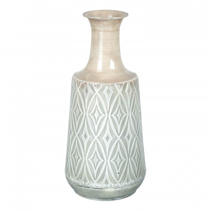 Annieliese Vase Grey and Blush