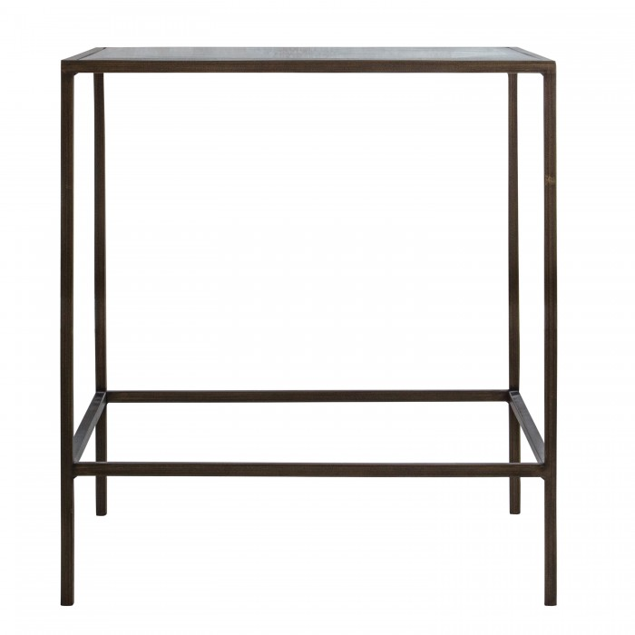 Rothbury Side Table Bronze