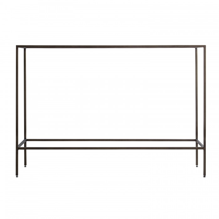 Rothbury Console Table Bronze