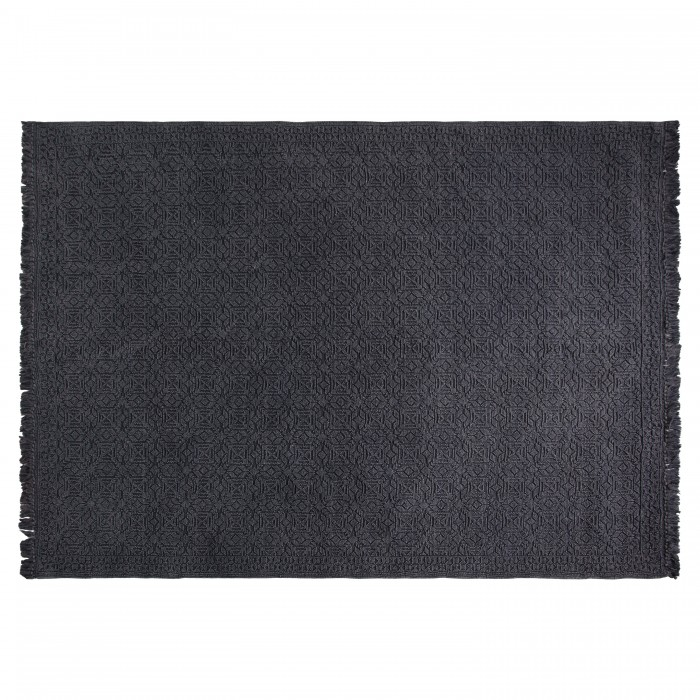 Wentworth Rug Charcoal