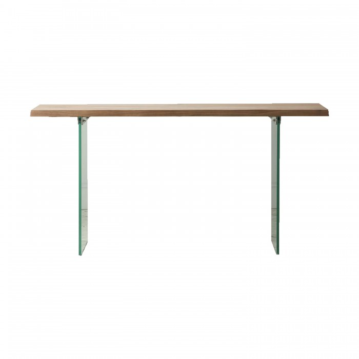 Ferndale Console Table Grey
