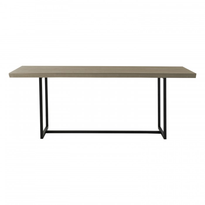 Forden Dining Table Grey