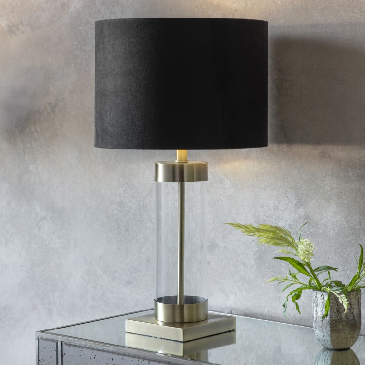 Villero Table Lamp