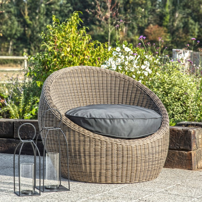 Melbourne Outdoor Chair
