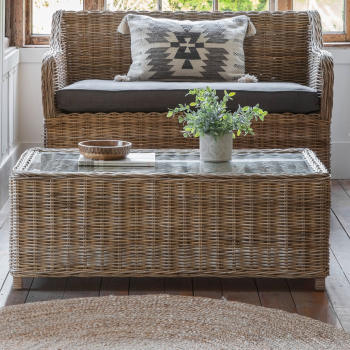 Cobberas Coffee Table