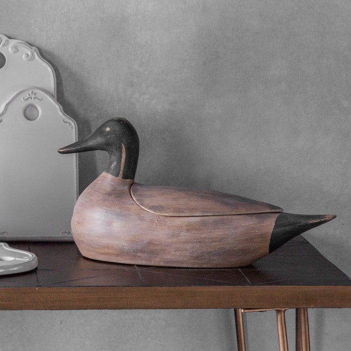 Nicolo Novelty Storage Duck (4pk)