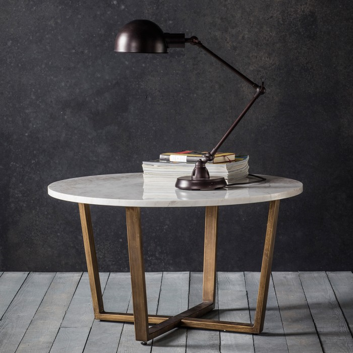Marble Coffee Table Australia: Gallery Direct