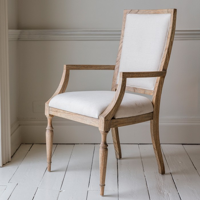 Mustique Arm Chair