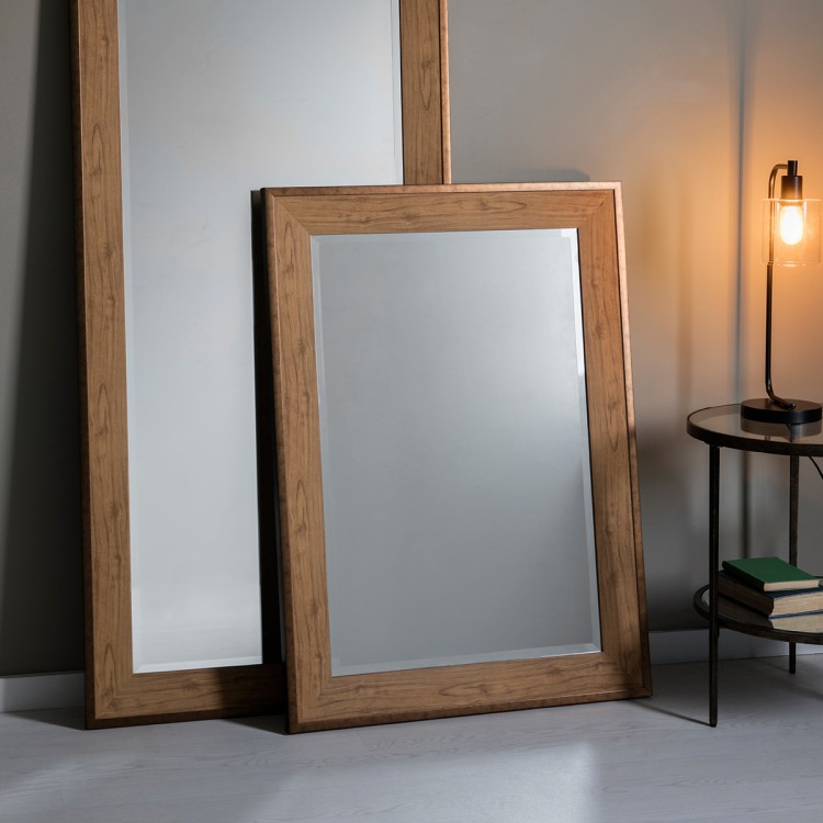 Barrington Rectangle Mirror