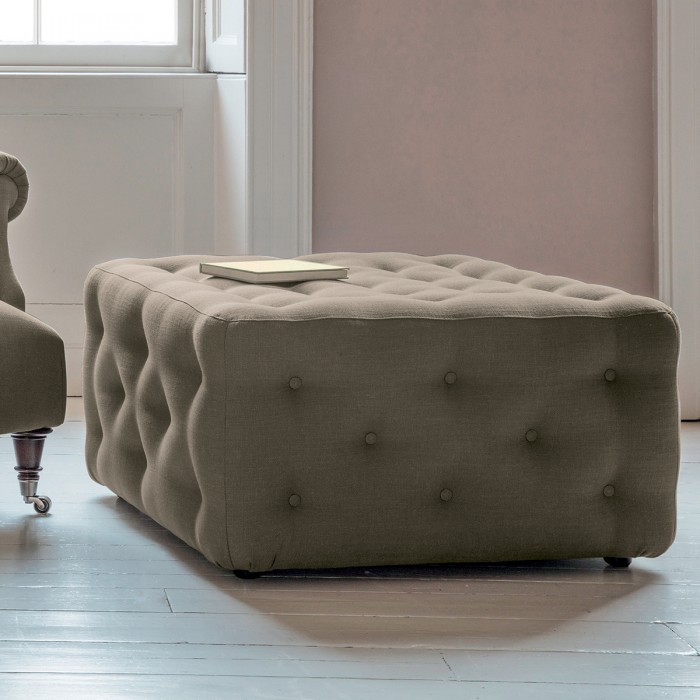 Hampton Ottoman in Field Army