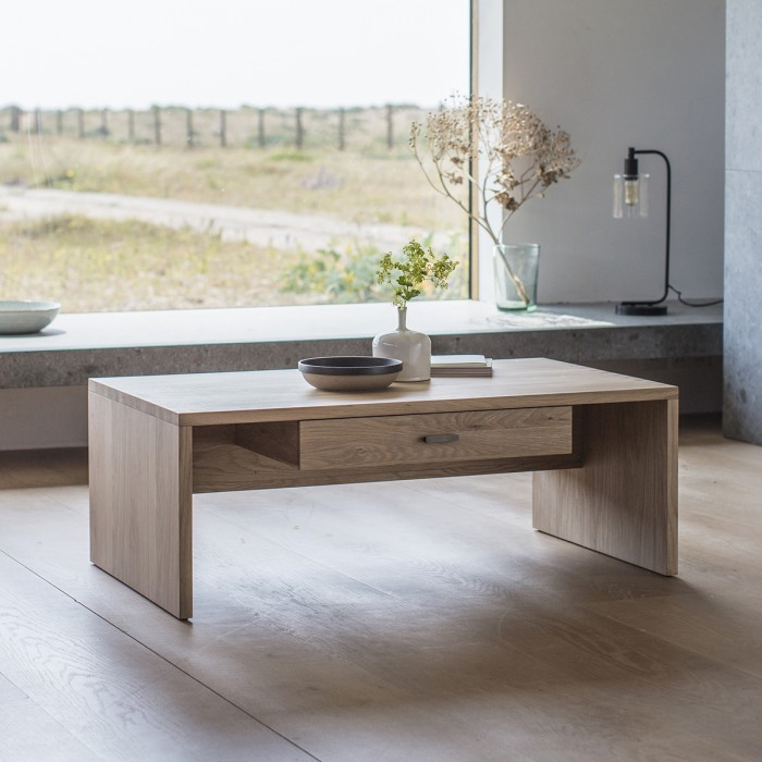 Kielder Coffee Table