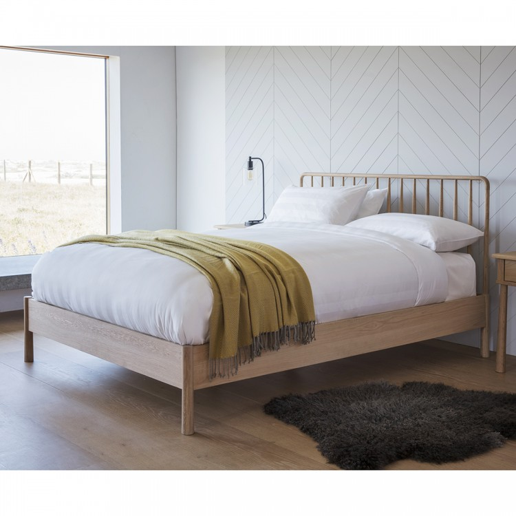 Wycombe 6' Spindle Bed Australian Size