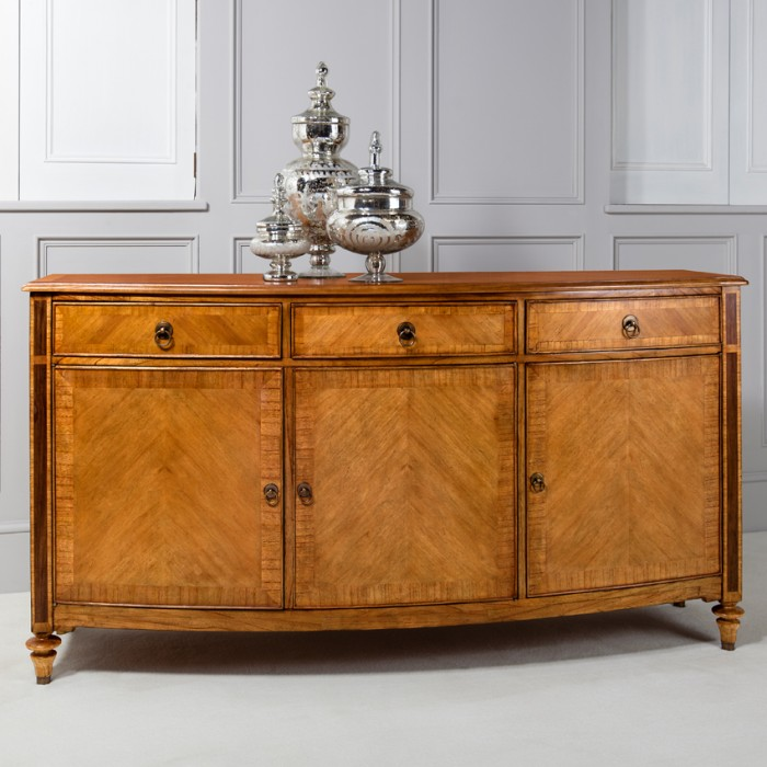 Spire Dining Large Sideboard