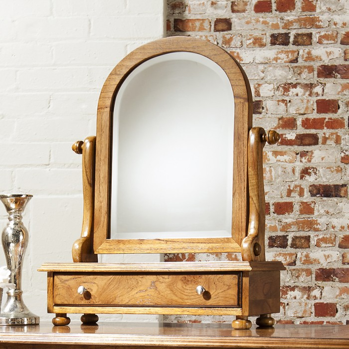 Baltimore Dressing Table Mirror