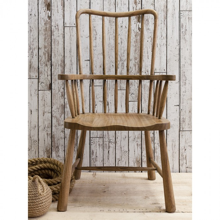 Wycombe Fireside Chair Black