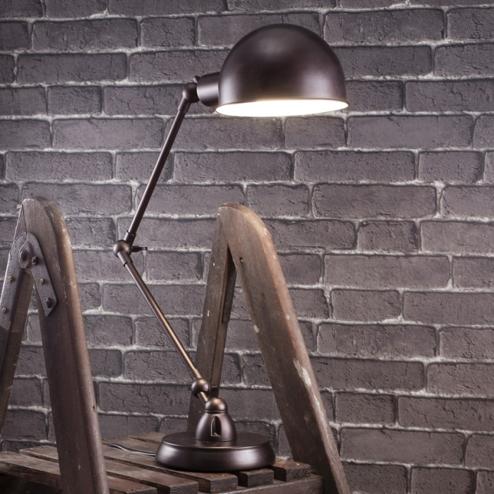 Kingsport Table Lamp