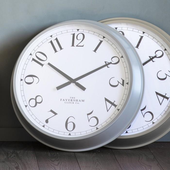 Orville Clock Safari