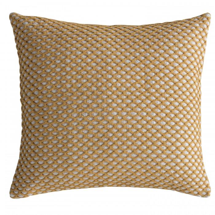 Bolivia Cushion Ochre
