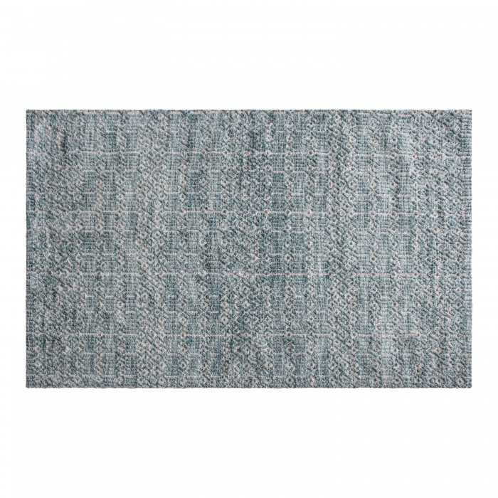 Camphills Rug Duck Egg Extra Large
