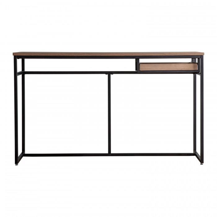 Forden Desk Grey