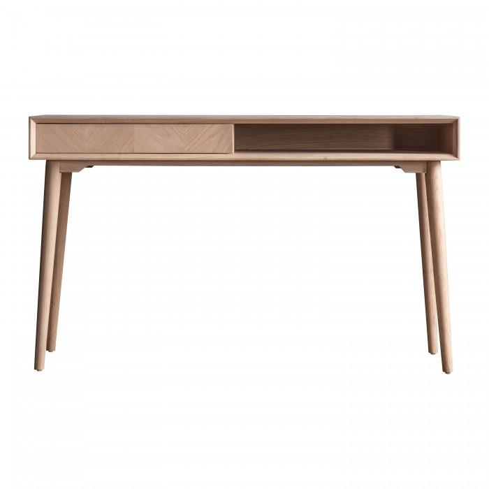 Milano 1 Drawer Desk