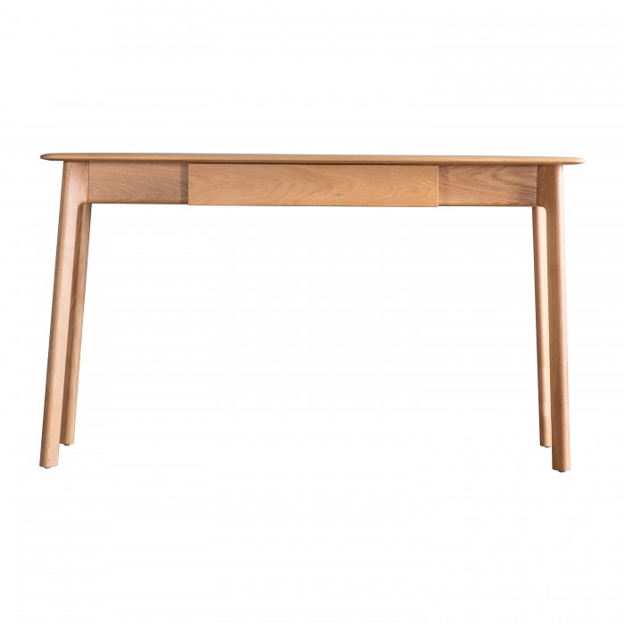 Madrid 1 Drawer Desk