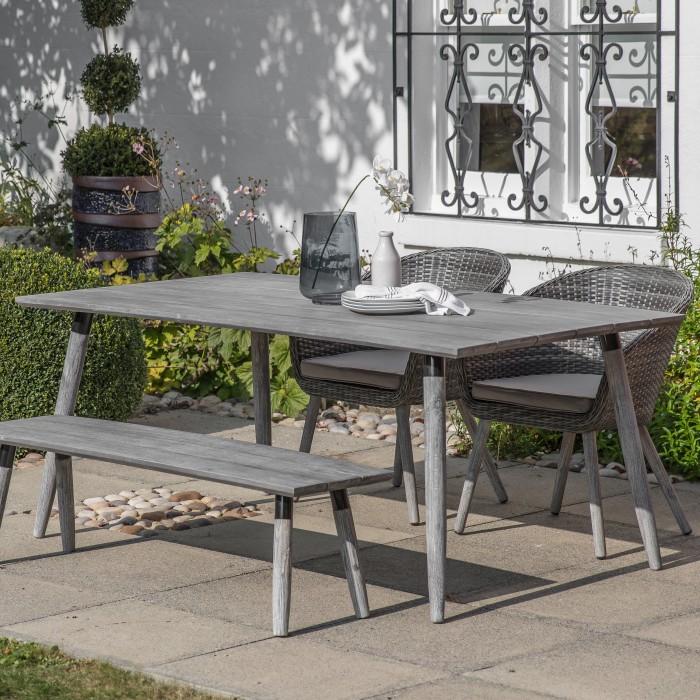 Geneva Outdoor Dining Table