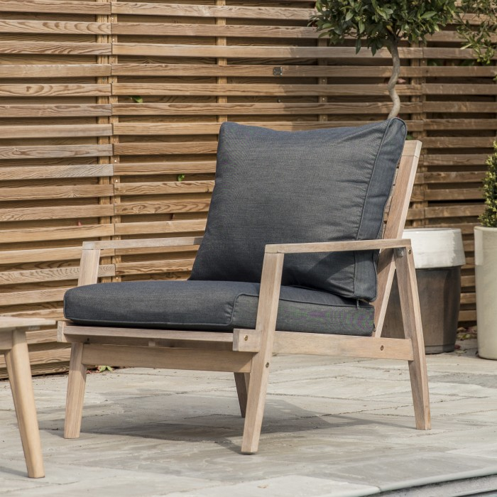 Montril Outdoor Armchair