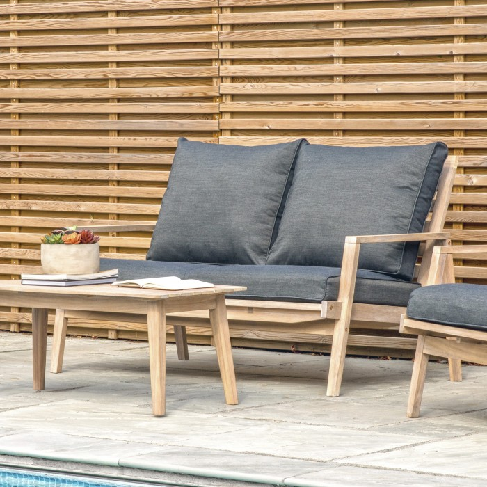 Montril Outdoor 2 Seater Sofa
