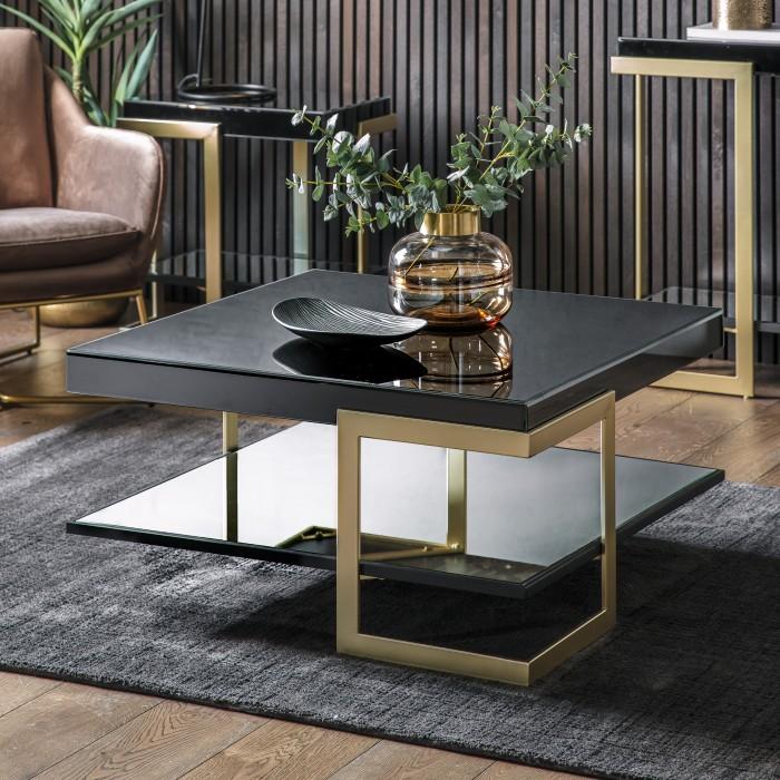 Ardella Coffee Table