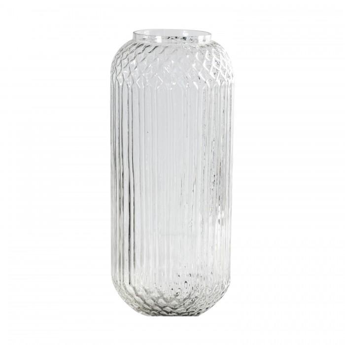 Besset Vase Clear