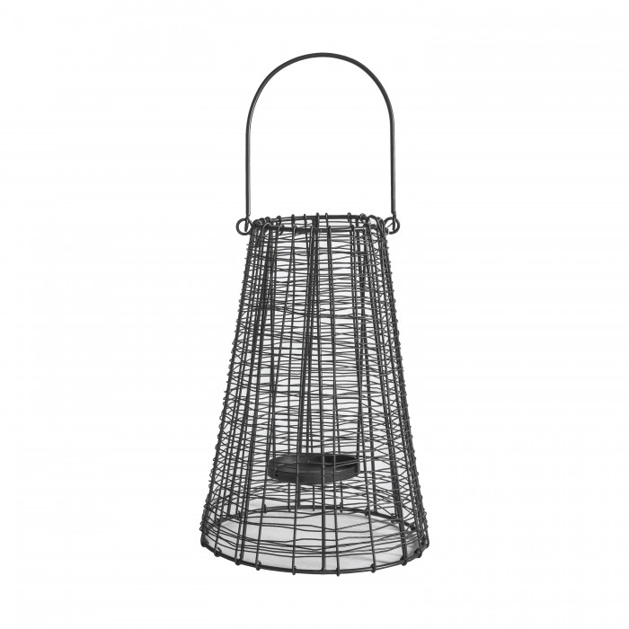 Barden Lantern Small Black